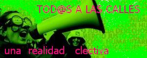 TODOS A LAS CALLES