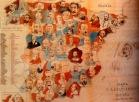 mapa caciquismo