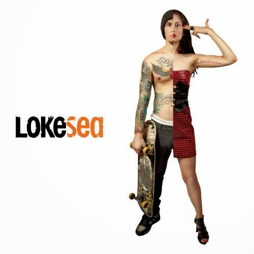 LOKESEA - Lokesea