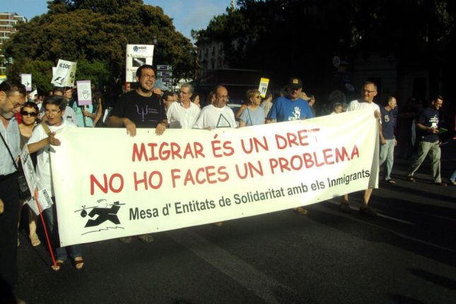 migraresundret