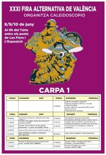 CARPA 1