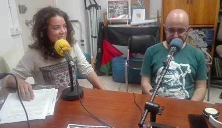 Silvia y Jose