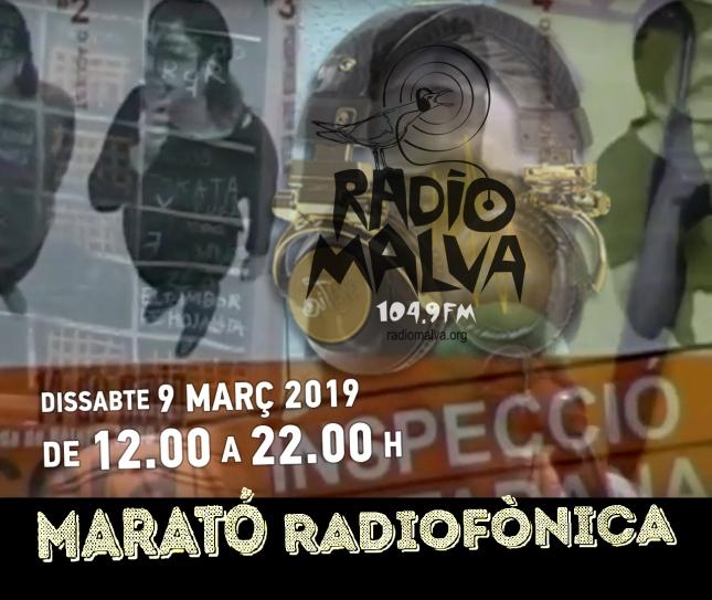 Marató Radiofònica