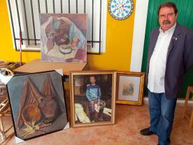 Juan Miguel Rodríguez Cuesta