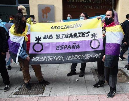No Binaries España